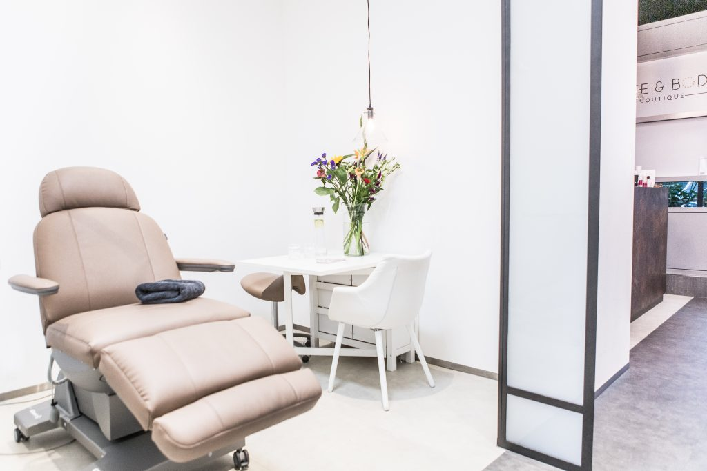 Face Body Boutique cosmetic clinic